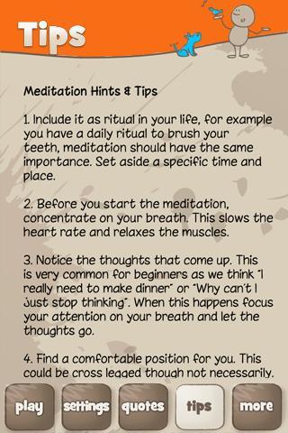 【免費生活App】Life Purpose Meditation-APP點子