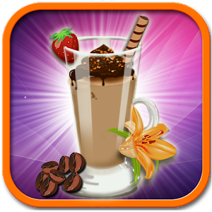 Ice Coffee Maker –Cooking Game for PC and MAC