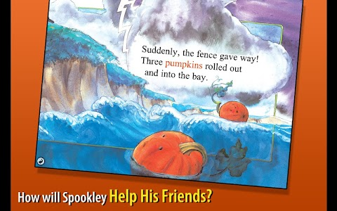 Spookley the Square Pumpkin v1.49