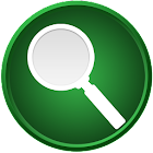 applications search icon