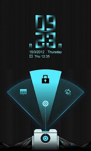 Choice GO Locker Reward Theme - screenshot thumbnail