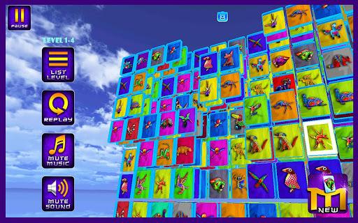 玩解謎App|Mahjong Alebrijes Free免費|APP試玩