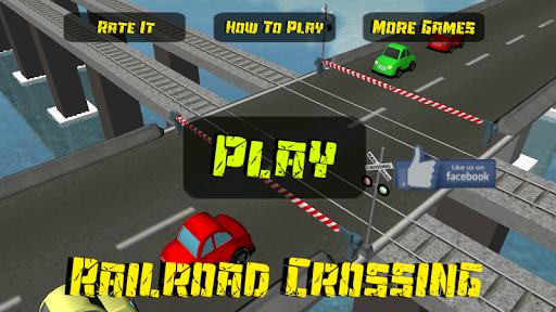 2D遊戲:汽車過馬路