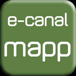 e-canalmapp Midlands