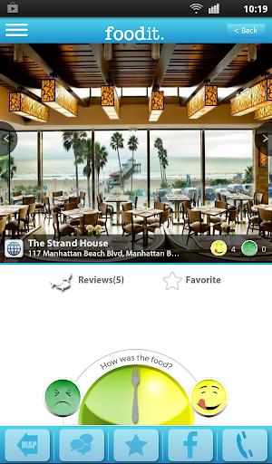 【免費旅遊App】Foodit.-APP點子