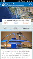 Screenshot of Flight Companion