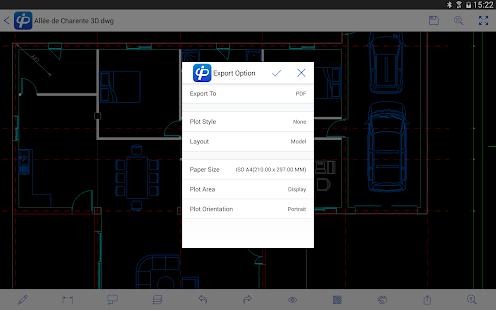 CAD Pockets- screenshot thumbnail