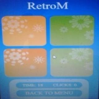 RetroMM