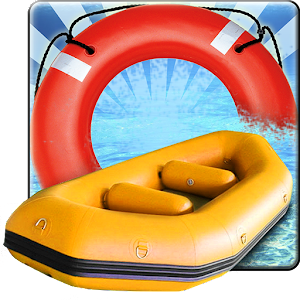 大英雄海上救援3D LOGO-APP點子