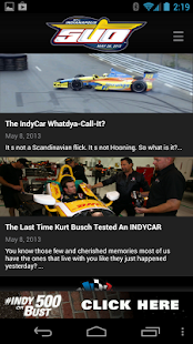 Brickyard Mobile - screenshot thumbnail