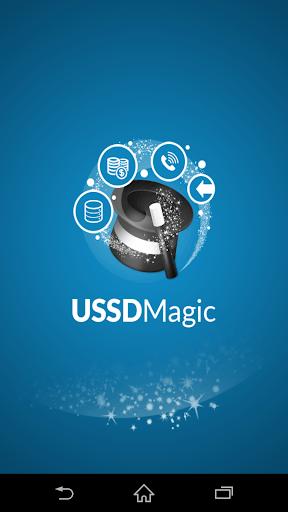 USSD Magic