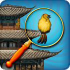 Secret Journeys: Cities HD icon