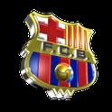 FCB  - Próximos partidos icon