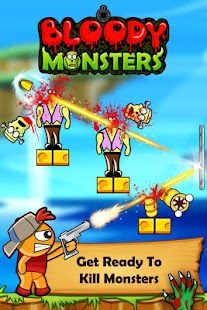 Bloody Monsters - screenshot thumbnail