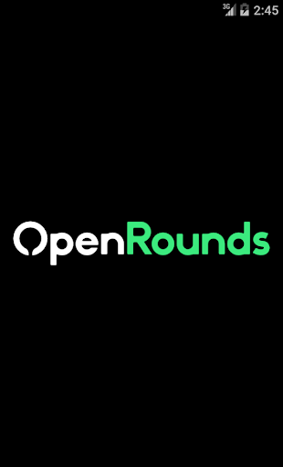 OpenRounds