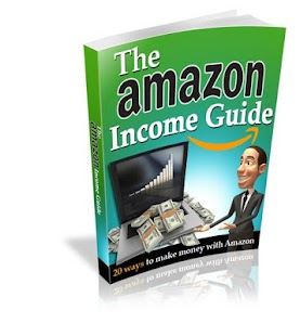玩商業App|The Amazon Income Guide免費|APP試玩