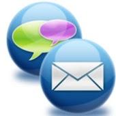 Floating Communication Donate