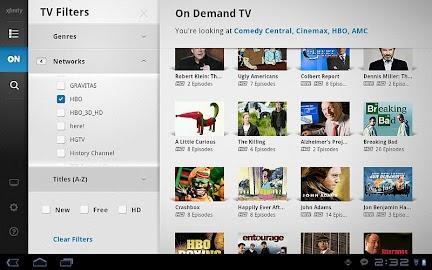 XFINITY TV Remote Screenshot 16