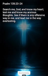 Verse-A-Day Bible Verses Free- screenshot thumbnail