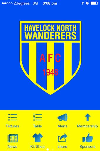 Havelock Wanderers