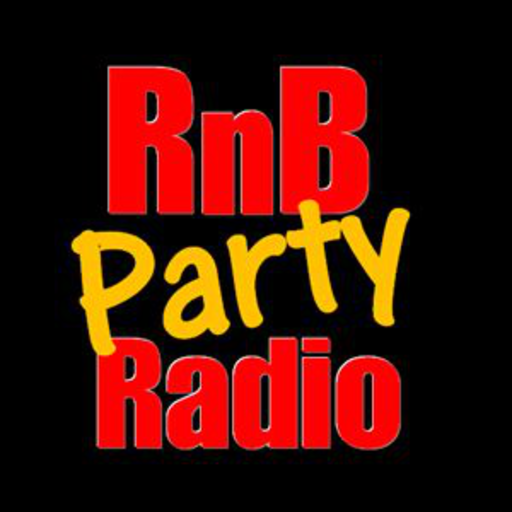 Android/PC/Windows的RnB Party Radio (apk) 应用 免費下載
