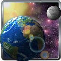 Unreal Space 3D Free icon