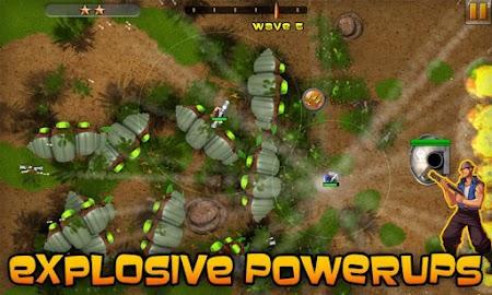 Boom Brigade 2 Screenshot 1