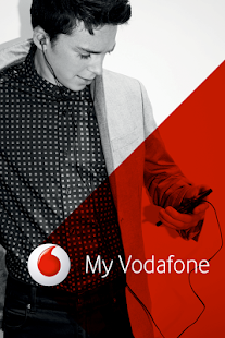 My Vodafone (GR) - screenshot thumbnail