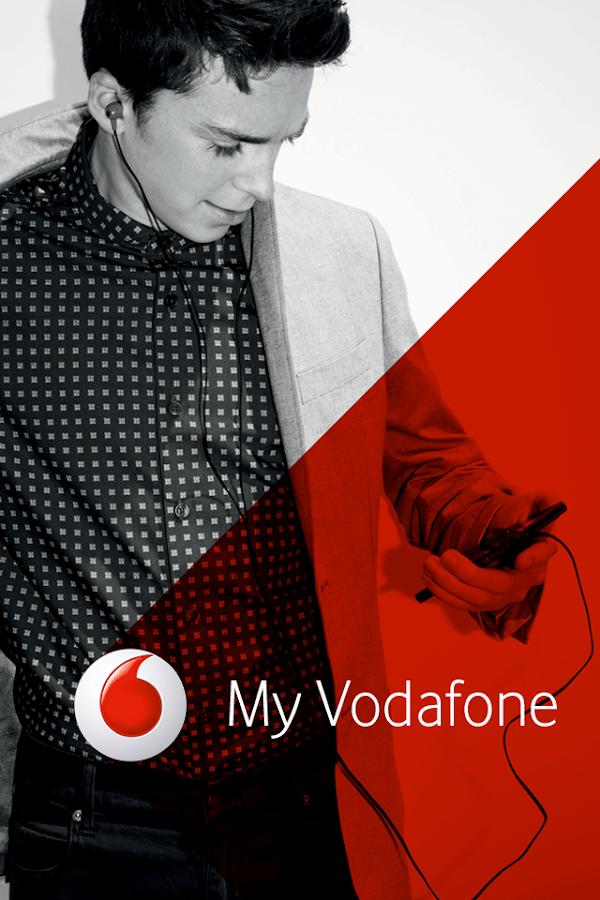 My Vodafone (GR) - screenshot