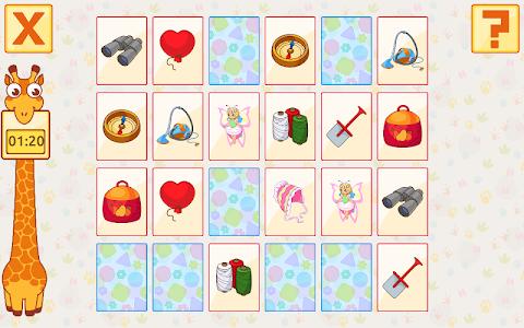 Memory Game for Kids v1.1