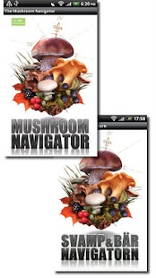 The Mushroom Navigator (FULL)- screenshot thumbnail