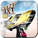 Crazy Taxi HD FREE icon
