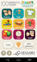 Screenshot of Angielski dla dzieci Gry