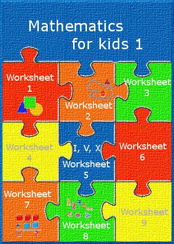 Mathematics for kids 1