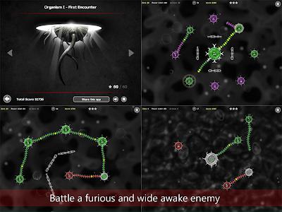Tentacle Wars v2.0.17