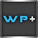 WallpaperPlus icon