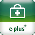 E-Plus Handy-Hilfe icon