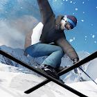 Ski Full Tilt 3D icon