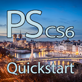 Photoshop CS 6 Quickstart