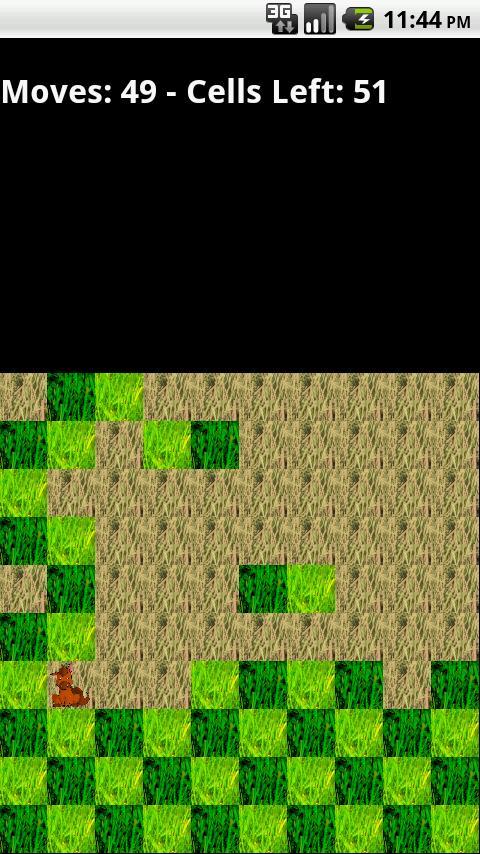 Knight's Frolic- screenshot