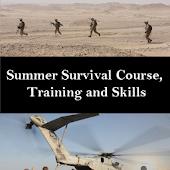 U. S. Marine Corps Survival