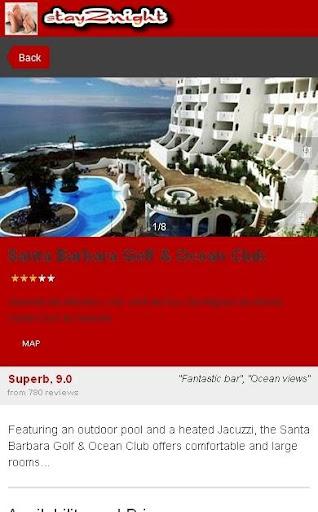 玩旅遊App Capri Hotel booking免費 APP試玩