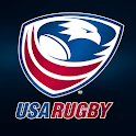 USA Rugby icon