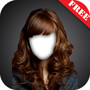 Woman Hair Style Photo Montage Android Apps On Google Play - Hair style changer app for android