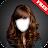 Woman hair style photo montage 1.0.5 Apk
