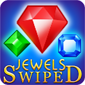 Jewels Swiped