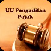 UU Pengadilan Pajak
