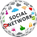 Social Network-All in one icon