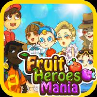 Fruit Heroes Mania:Free Match 1.1.1