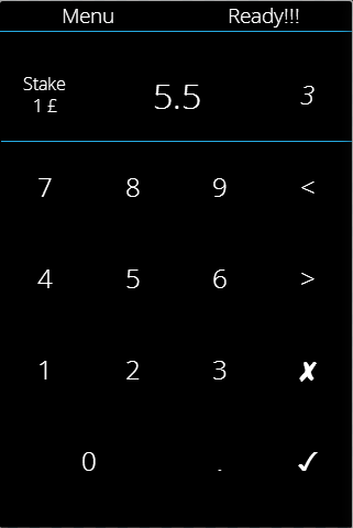 DOOCI Arbitrage Calculator